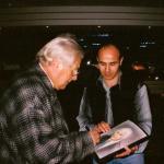 Sir Peter Ustinoff